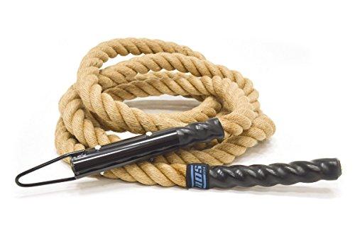 Xenios USA VSCBRP01 Cuerda Escalada - Climbing Rope