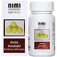 Nimi - Amla Kapseln - 60 Stück preisvergleich bei billige-tabletten.eu