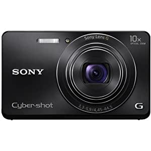 Sony Cyber-SHOT DSC-W690 ( 16.4 MP,10 x Optical Zoom,3 -inch LCD )