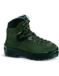 Boreal Asan - Zapatos Deportivos para Hombre, Color Verde, Talla 6.5