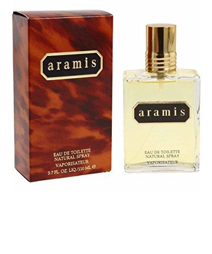 Aramis classic homme/man, Eau de Toilette, 1er Pack (1 x 0.11 l)
