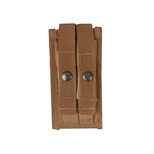 5ive Star - Molle 9MM 2 Mag Pouch (Mm Mag Pouch 9)
