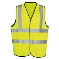 Kids High Visibility Vest (10/12 Years)