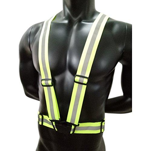 Aituo-Giubbotto-di-sicurezza-riflettente-ad-alta-visibilit-tieni-il-jogging-in-bicicletta-in-lavoro-in-motocicletta-o-in-corsa