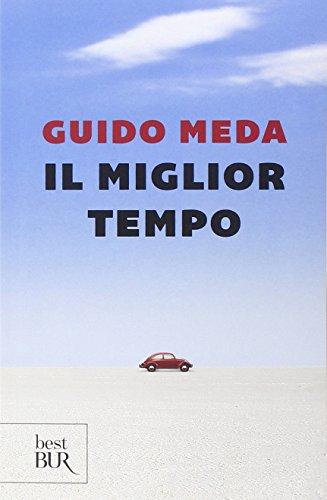 Il miglior tempo (Best BUR) por Guido Meda