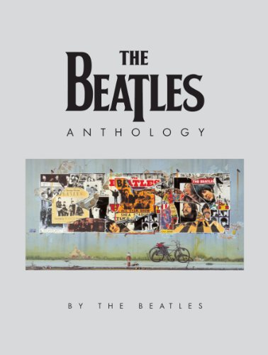 The Beatles Anthology por The Beatles