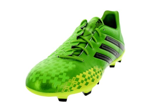 Adidas P Absolado Lz Trx Fg Football Taquet, vert / noir / jaune (7,5) Green. Black, Yellow