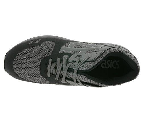 Asics, Homme, Gel Lyte Iii Ns, Tissu, Sneakers, Noir Noir
