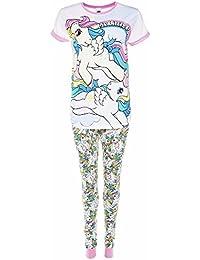 Attitude Clothing - Pijama - para niña