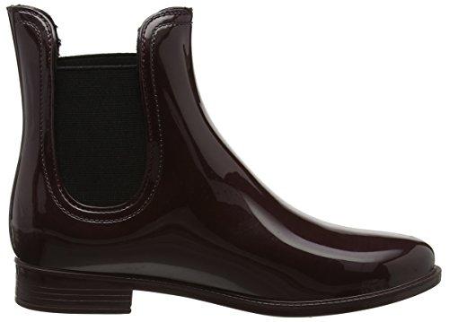 Marco Tozzi Damen 25032 Chelsea Boots Rot (Bordeaux)