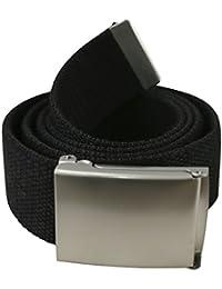Kombat UK Army Style Cinturón de Cierre, Bebé-Niños