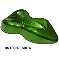 Custom Creative Kandy Concentrado Forest Green - 150 ML (Solvente)