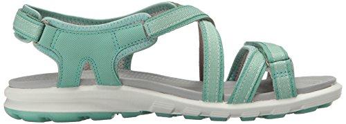Ecco Cruise Ladies, Chaussures Femme Multicolores (granite Green00254)