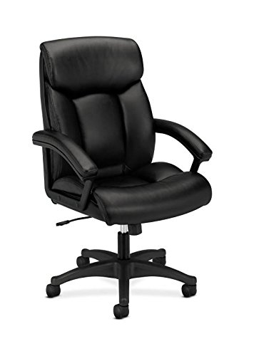 Basyx by HON - Executive Chair, Pneumatic, 27