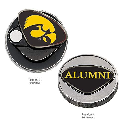 Iowa University Alumni (Alumni University of Iowa Ball Marker)