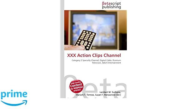 Xxx Action Clips Channel