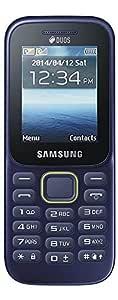 Samsung Guru Music 2 (SM-B310E, Blue)