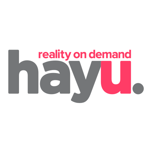 hayu - reality TV on demand