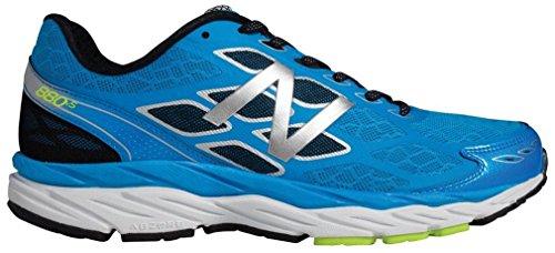 New Balance M880 D V5, Chaussures de Running Entrainement Homme Bleu