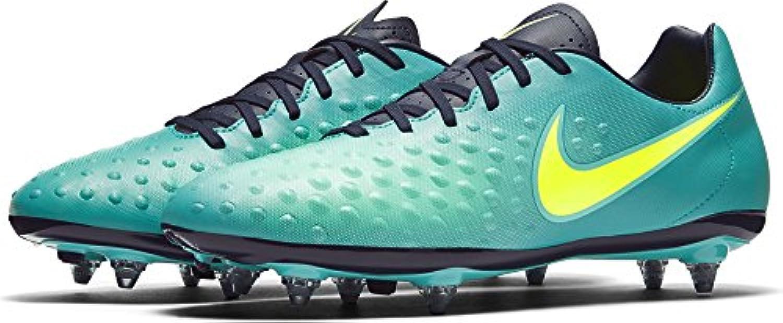 Nike 844412-375, Botas de Fútbol para Hombre