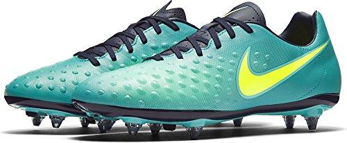 Nike Herren 844412-375 Fußballschuhe Blau
