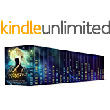 Be Witched: A Paranormal Romance Boxed Set of Witches and Magic