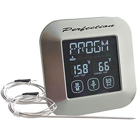Termómetro para cocina, digital