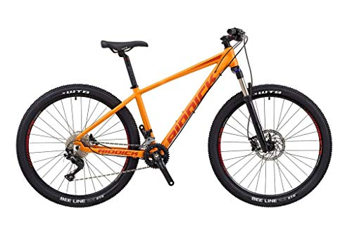 Riddick RD600 650B 20 Speed Alloy Mountain Bike 18