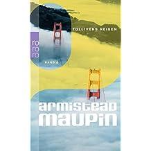Tollivers Reisen (Stadtgeschichten, Band 4)