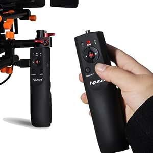 Aputure V-Grip VG-1 Focus poignée Grip Follow Focus contrôleur USB pour Canon