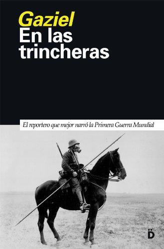 En las trincheras (Primera Página nº 2)