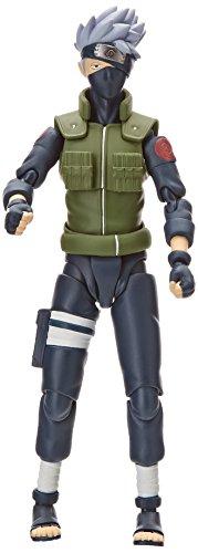 Bandai - Figurine Naruto - Kakashi Hatake S.H.Figuarts 14Cm - 4543112896896