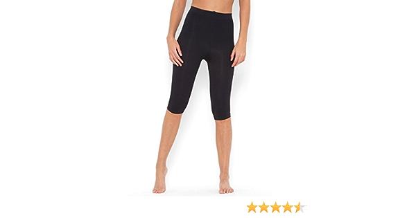 Dim Diams Action Anti Cellulite Bermuda Pantalones Termicos Para Mujer Ropa Termicos Yellowpimento Com