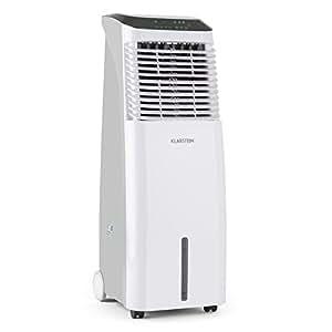 Klarstein skyscraper storm condizionatore climatizzatore for Rinfrescatore d aria