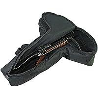 Bolsa de transporte con correa acolchada para ballestas o pistolas