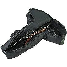 Ajuste perfecto pistola ballesta bolsa bolsa de transporte Sling