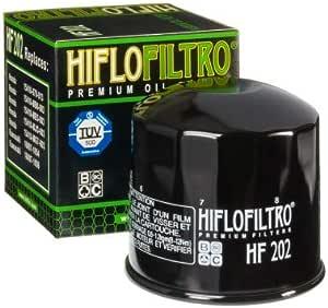 Motorize Hiflo Ölfilter Hf202 Auto