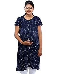 d397befb337cf Ziva Maternity Wear Women's Kurtas & Kurtis Online: Buy Ziva ...