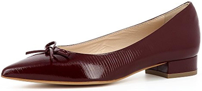 Evita Shoes Franca Escarpins Femme Cuir Verni impriméB0787L5Y2KParent impriméB0787L5Y2KParent impriméB0787L5Y2KParent   D'être Très Apprécié Et Loué Par Les Consommateurs  67fc8c