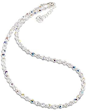 Schöner-SD, Halskette aus 4mm Sw