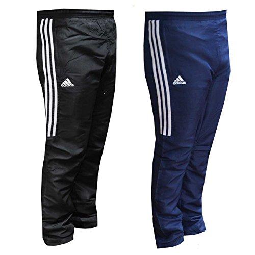 Adidas pantaloni sportivi TR–41 blu