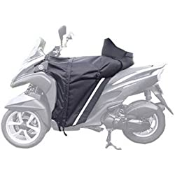 Bagster WinZip–Delantal para scooter Yamaha 125Tricity 2014–2015