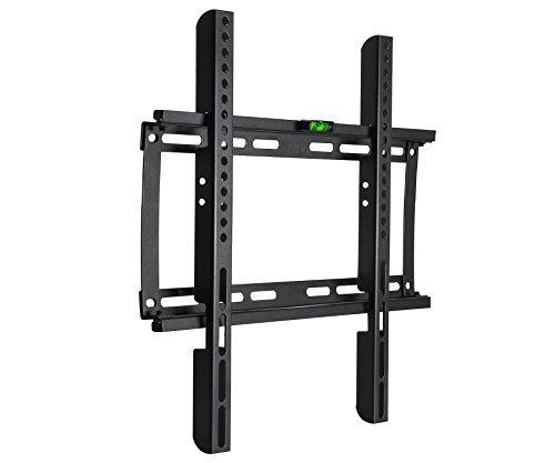 BPS Soporte de Pared para TV Ultra Fina de 23-55 Pulgadas, Samsung, LG, Sony, Sharp LED, LCD,...