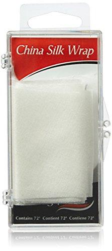 Supernail Pansement de soie de Chine 1828 mm Tissu