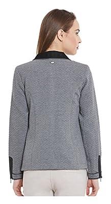 Latin Quarters Women's Regular Fit Blazer