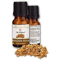 Benzoe (– Styrax benzoe –) Öl–die habituel–100% Pure First Cut Premium Grade–10ml Glas amber Flaschen preisvergleich bei billige-tabletten.eu