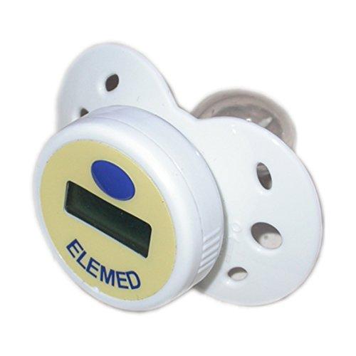 Elemed Chupete - Termómetro Digital MP200