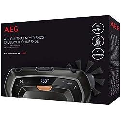 1 de AEG ARK2 Performance Kit Cepillo Principal, Negro
