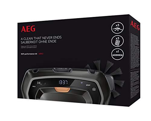 Aeg Ark2 Performance Kit Cepillo Principal