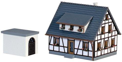 Faller - F282760 - Modélisme - Maison à Pans de Bois